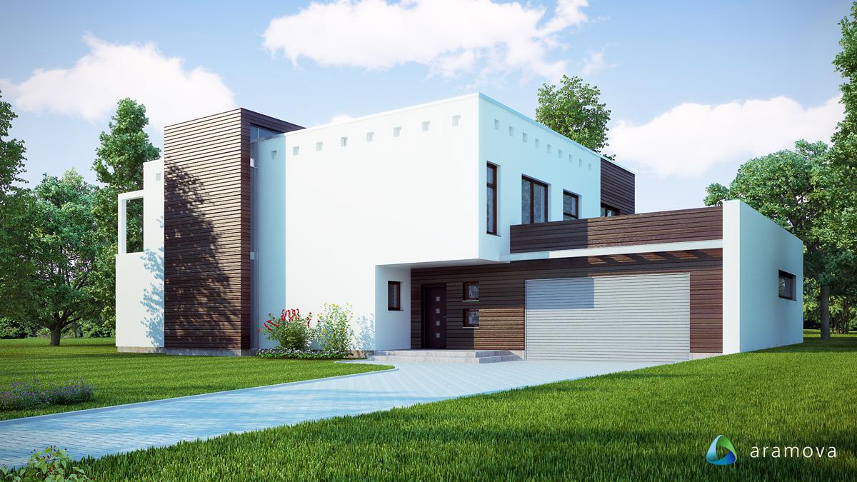 Inteligetní domy